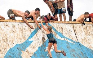 one of the trickiest things to prepare for in obstacle course training