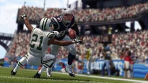 Sports Video Games Madden