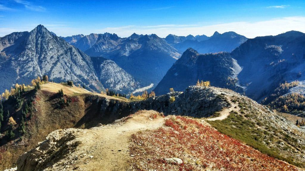 7 best hikes near seattle