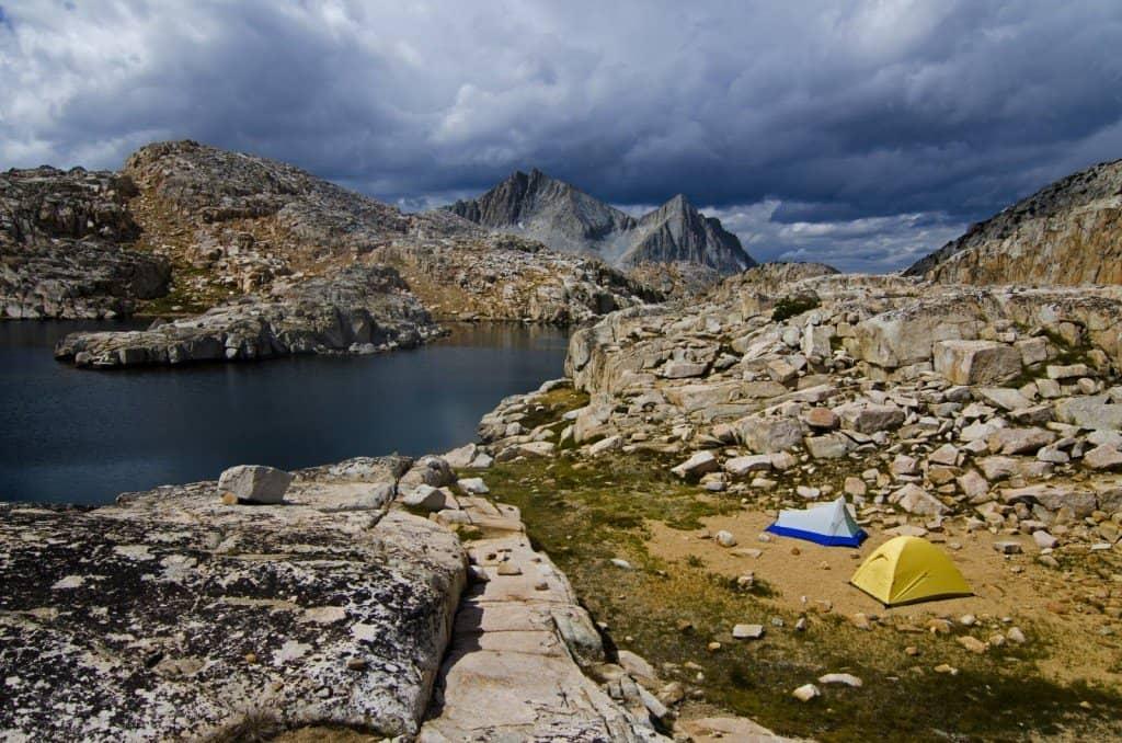 Big Bear Lake Camp