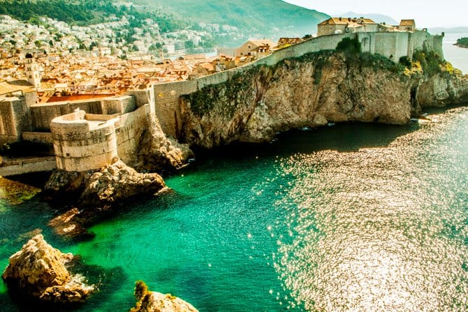 Game of Thrones in Dubrovnik
