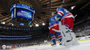 Best Sports Video Games NHL16