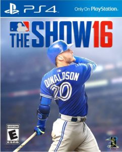 PC Sports Games the show 16