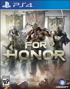popular sports video games For Honor