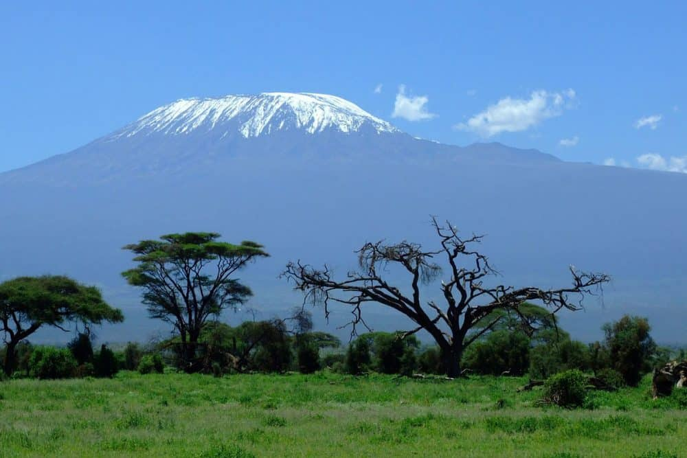 Climbing Kilimanjaro the Highest Mountain in Africa