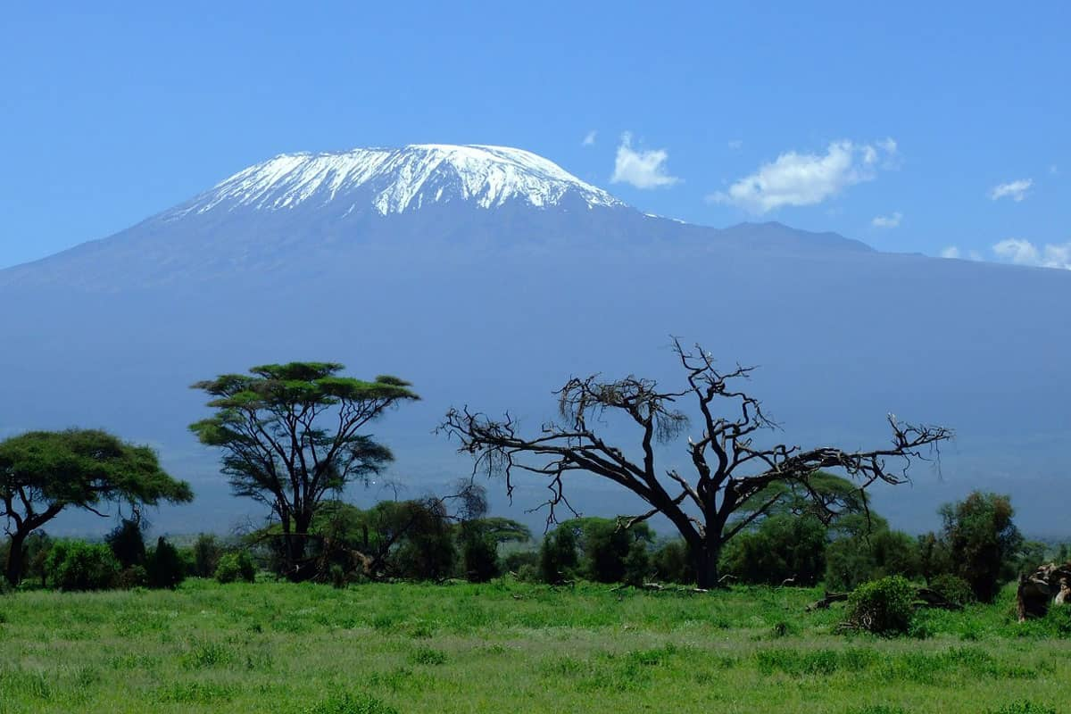 Climbing Kilimanjaro - The Highest Mountain in Africa