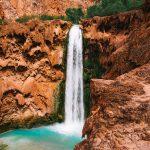 Havasupai Hiking Havasu Falls
